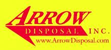 Arrow-Disposal-logo
